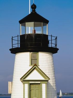 Brant Point Lighthouse by Design Pics Inc