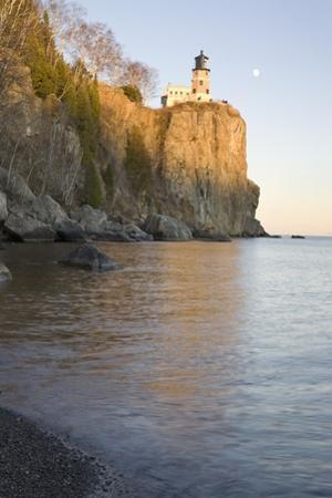 Minnesota, United States of America; Split Rock Lighthouse on the North Shores of Lake Superior by Design Pics Inc