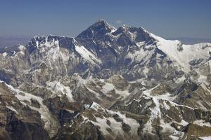 Mount Everest by Design Pics Inc