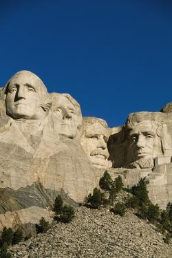 Mount Rushmore by Design Pics Inc