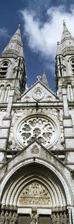 Saint Finbarre's Cathedral by Design Pics Inc