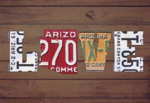 AZ State Love by Design Turnpike