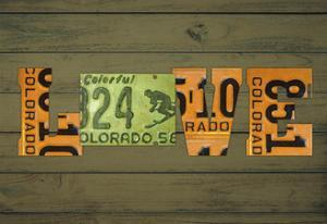 CO State Love by Design Turnpike