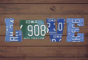 IA State Love by Design Turnpike
