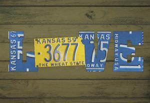 KS State Love by Design Turnpike