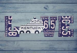 KY State Love by Design Turnpike