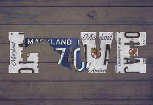 MD State Love by Design Turnpike