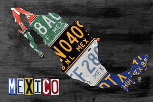 Mexico Done Gray by Design Turnpike