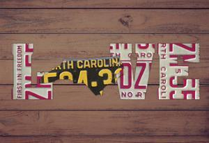 NC State Love by Design Turnpike