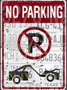 No Parking by Design Turnpike