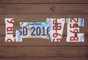 SD State Love by Design Turnpike