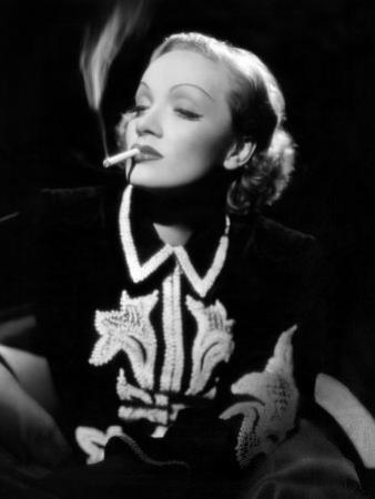 Desire, Marlene Dietrich, 1936