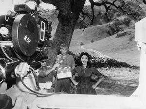Desire under the Elms, 1958