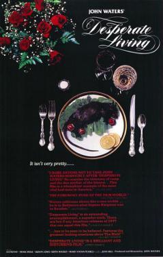 Desperate Living, (aka Punk Story), 1977