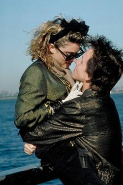 Desperately Seeking Susan 1985 Directed by Susan Seidelman Madonna and Aidan Quinn