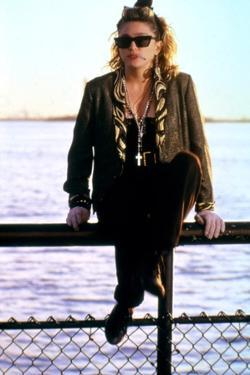 Desperately Seeking Susan, Madonna, Directed by Susan Seidelman, 1985