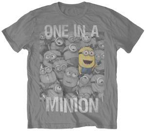 Despicable Me 2 - One in a Minion