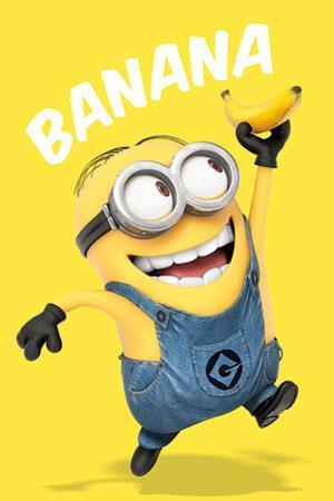 Despicable Me - Banana