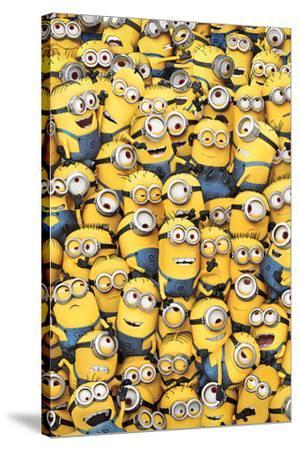 Despicable Me - Many Minions