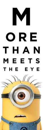 Despicable Me - More Than Meets The Eye