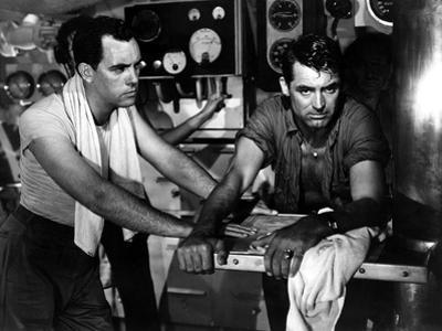 Destination Tokyo, Cary Grant, 1943