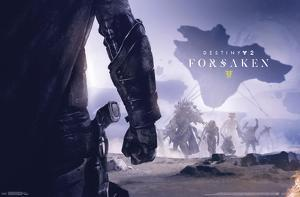Destiny 2 - Secondary Key Art
