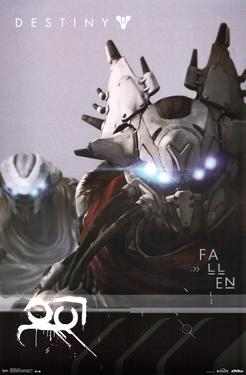 Destiny - Fallen