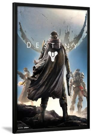 Destiny- Key Art