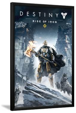 Destiny- Rise Of Iron