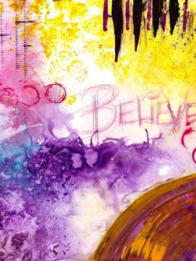 Believe by Destiny Womack