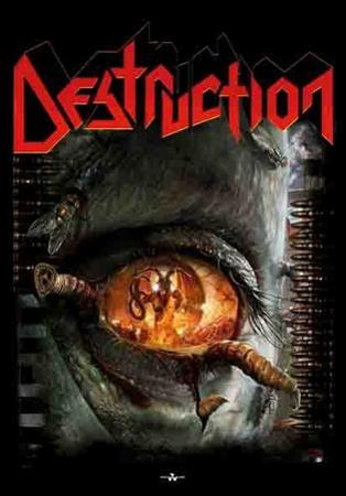 Destruction - The Day of Reckoning