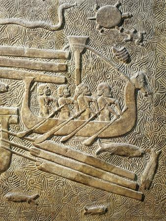 https://imgc.allpostersimages.com/img/posters/detail-of-relief-depicting-transportation-of-cedar-wood-by-boats-from-palace-of-sargon_u-L-POPVSA0.jpg?p=0
