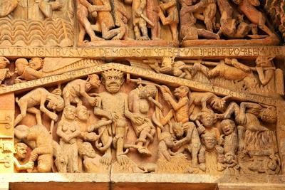 https://imgc.allpostersimages.com/img/posters/detail-of-the-tympanum-depicting-the-last-judgment-and-hell-sainte-foy-de-conques-abbey-church_u-L-Q1GYI240.jpg?artPerspective=n