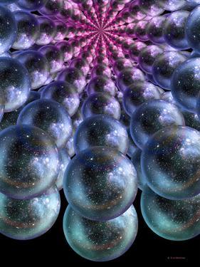 Parallel Universes by Detlev Van Ravenswaay