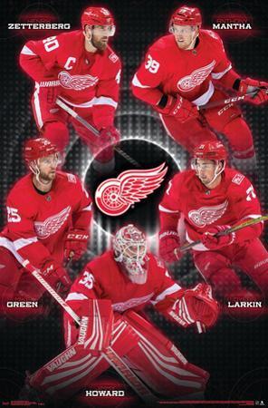 Detroit Red Wings? - Team