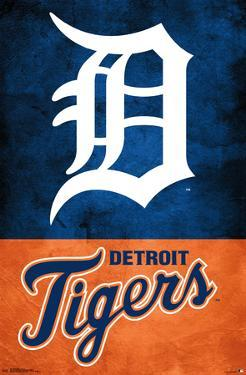 DETROIT TIGERS poster 18
