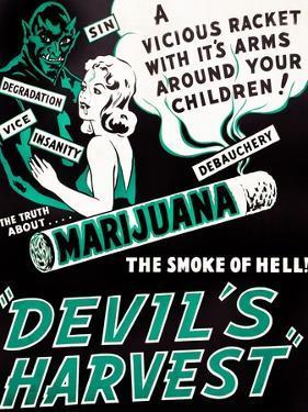 Devil's Harvest, 1942