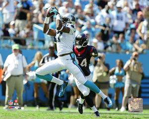 Devin Funchess 2015 Action