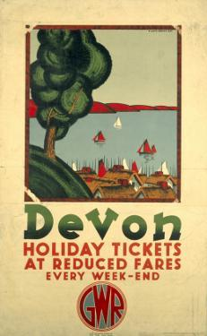 Devon Holiday Tickets at Reduced Fares