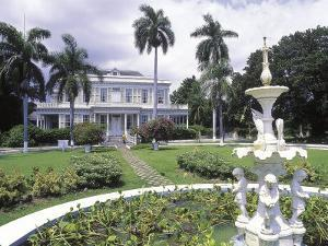 Devon House, Kingston, Jamaica