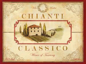 Chianti Classico by Devon Ross