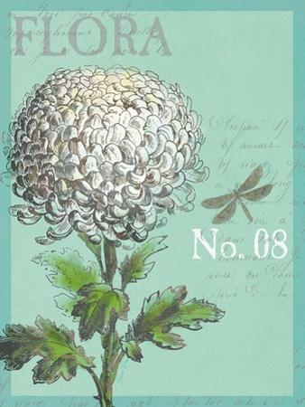Flora Nouveau by Devon Ross