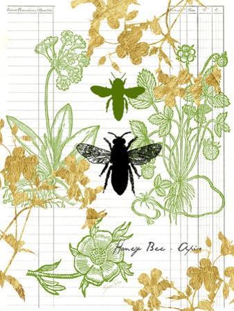 Garden Botanicals & Bees by Devon Ross
