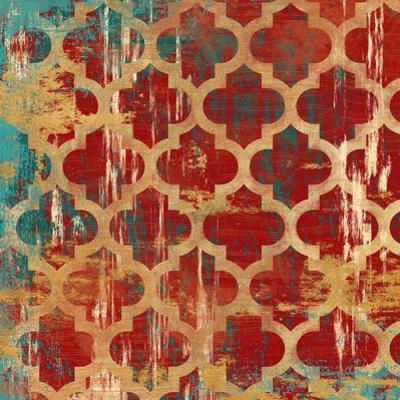 Kasbah Tile 1 by Devon Ross
