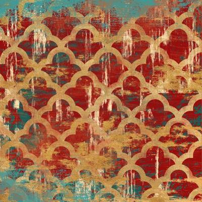 Kasbah Tile 2 by Devon Ross