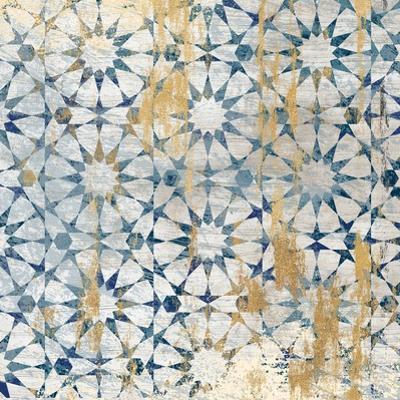 Medina Tile 2 by Devon Ross