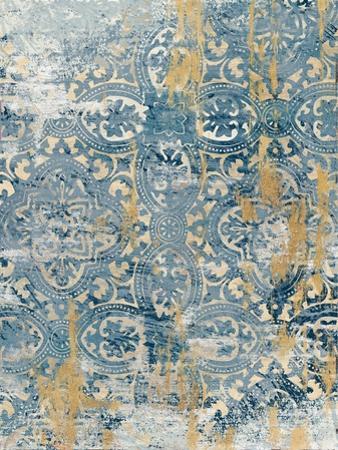 Moroccan Faded Global by Devon Ross