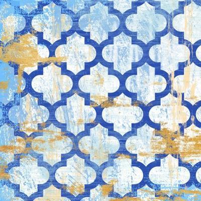 Moroccan Spa 1 by Devon Ross