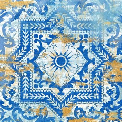 Moroccan Spa 2 by Devon Ross