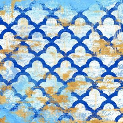 Moroccan Spa 3 by Devon Ross